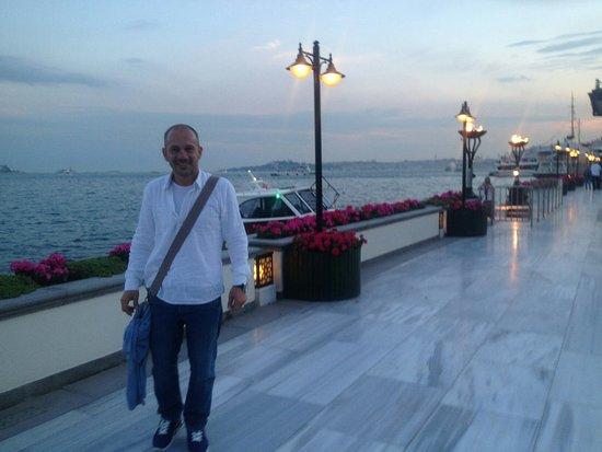 Four Seasons Istanbul at the Bosphorus: IMG_2541_large.jpg