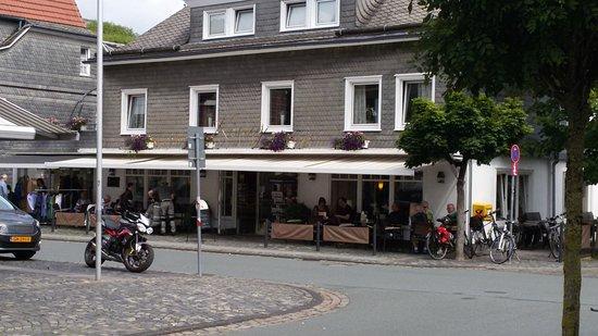 porno-maschine Schmallenberg(North Rhine-Westphalia)
