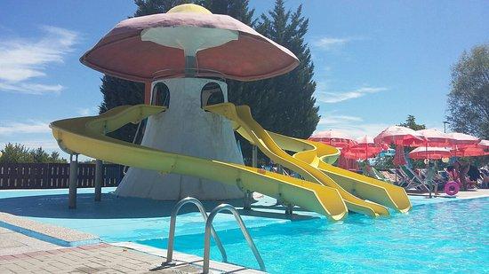 Felizzano, Ιταλία: Family Park