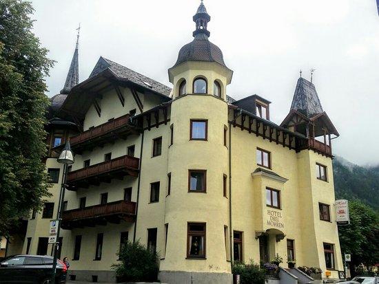 Hotel 3 Mohren: 20160806_105655_large.jpg