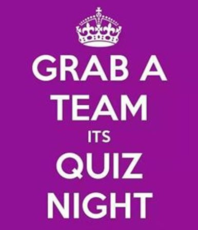 Special Olympics Quiz Night Derriford Health & Wellbeing Centre