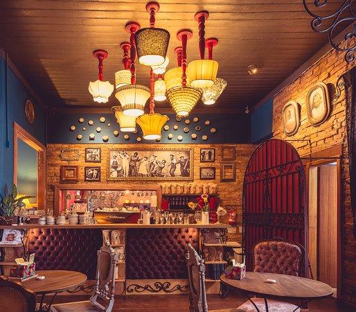 Excelente Restaurante Agridoce Café