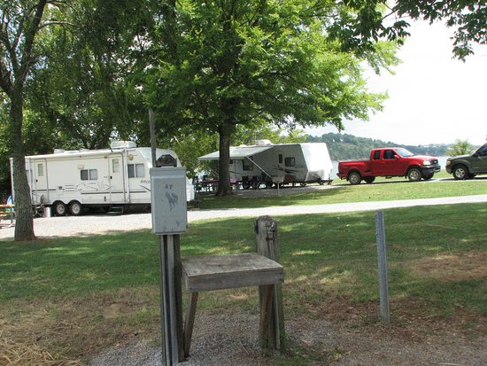 Douglas Dam Tailwater Campground Updated 2017 Reviews