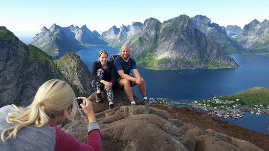 Reine, Noruega: 20160805_171251_large.jpg