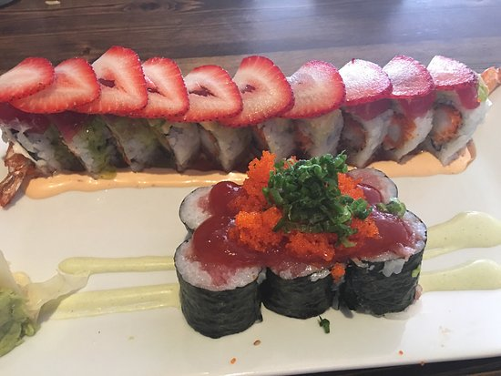 Piranha Killer Sushi: photo1.jpg