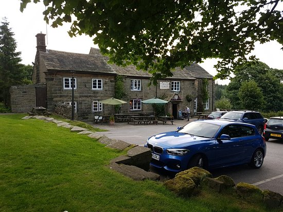 Strines Inn: 20160806_200237_large.jpg