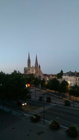 Mercure Chartres Centre Cathedrale: TA_IMG_20160806_214858_large.jpg