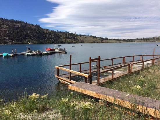 June Lake Marina: june lake 'marina'