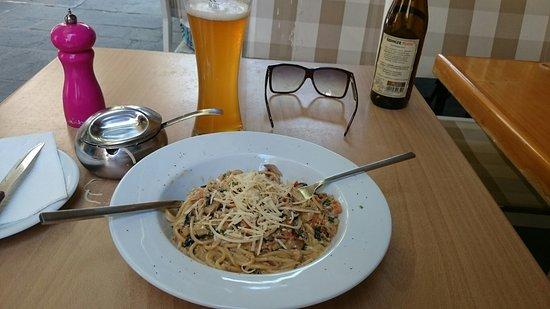 La Piazza Pizzeria: DSC_0983_large.jpg