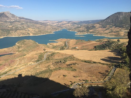 Setenil de las Bodegas, إسبانيا: photo0.jpg