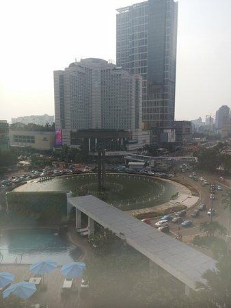 Gambar Mandarin Oriental, Jakarta
