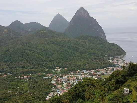 Cap Estate, St. Lucia: 20160720_105641_large.jpg