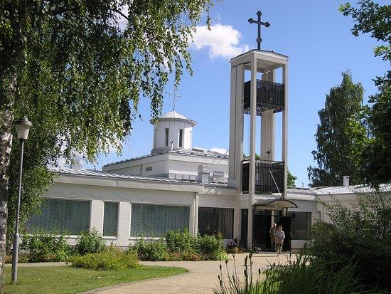 Lintula Convent