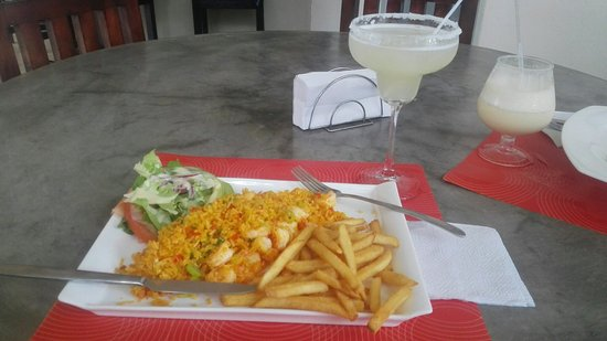Restaurant Laguna Mar