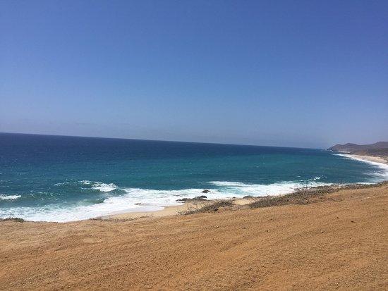 Xtreme Adventure Cabo : Me la pase muy divertido a lado de mis hijos.  Un vista increíble y el mar que te dan muchas gan