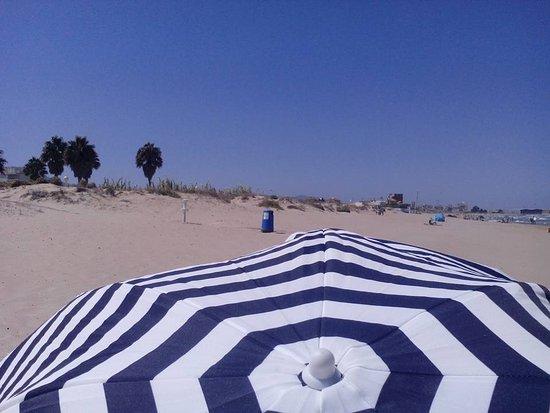 Playa de Daimus