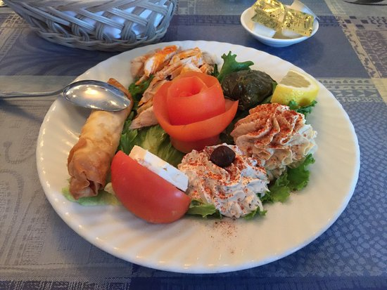 Kazan Restaurant Mclean Menu Prices Restaurant Reviews