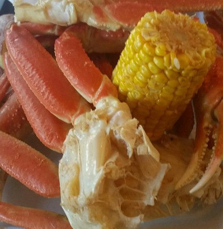 Belton, TX: Crawfish Express