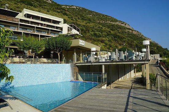 San Nicolas Resort Hotel