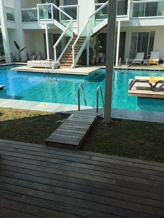 papillon zeugma relaxury luxury pool suite)