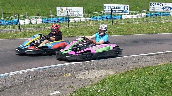 Haute-Saone, France: Circuit multi-activité au top !