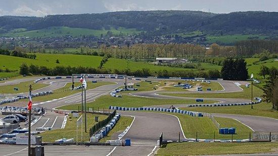Sport Karting - Circuit de la Vallée