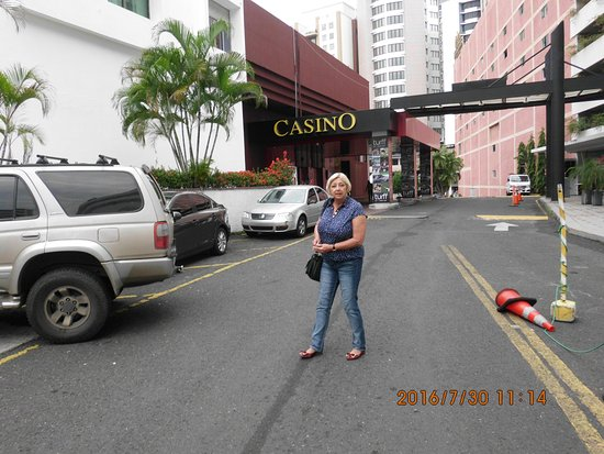 Crown Casino Panama Empleos