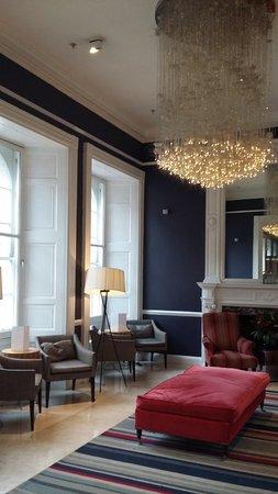 Bilde fra Apex Waterloo Place Hotel
