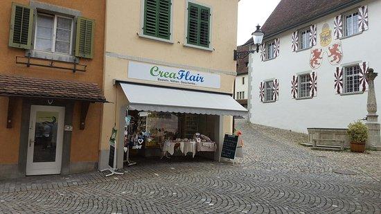 Bremgarten, Switzerland: CreaFlair Kerstin Di Gregorio