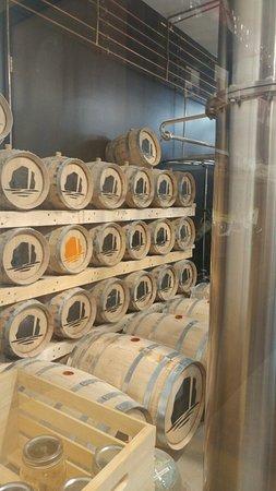 Νιούκαστλ, Μέιν: Split Rock Distilling
