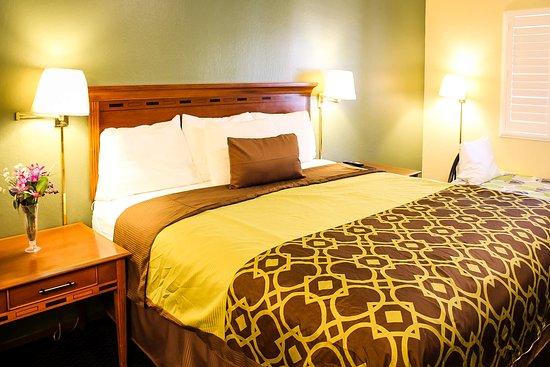 Willits, Καλιφόρνια: One Bed