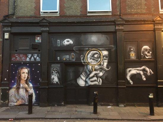 Jack the Ripper Tours: photo0.jpg