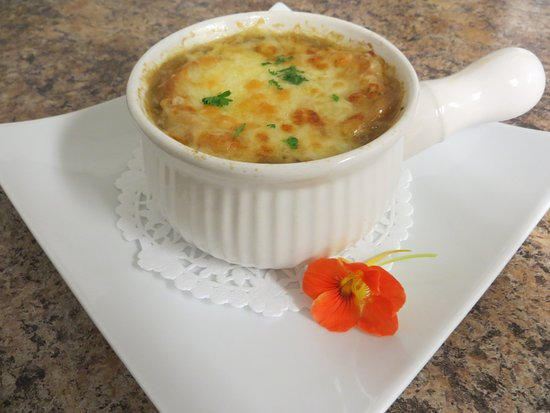 East Chezzetcook, Canadá: soups and sefood chowder !!