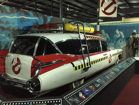 Historic Auto Museum: photo1.jpg