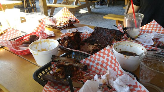 Wildfire BBQ and Smokehouse