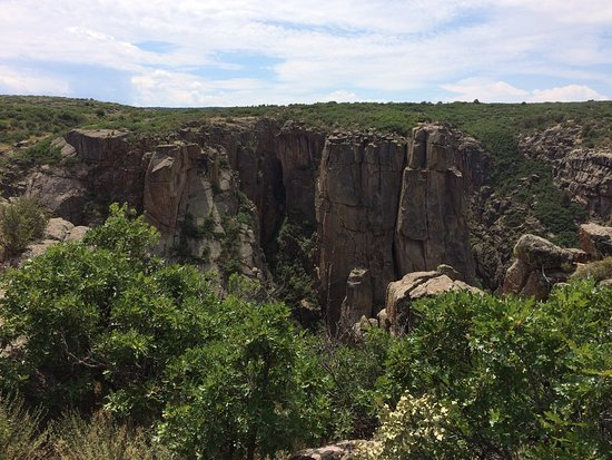 Black Canyon Of The Gunnison National Park, CO: photo1.jpg