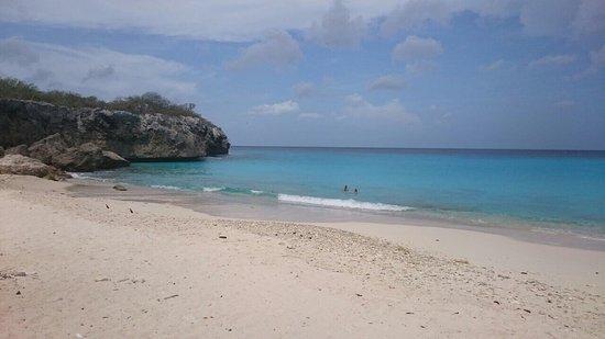 Playa Kenepa Chiki : photo1.jpg