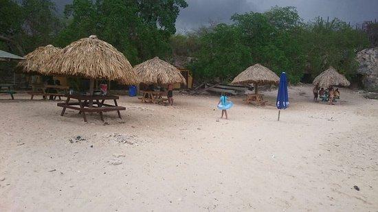 Playa Kenepa Chiki : photo2.jpg