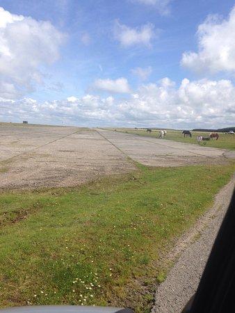 Davidstow Airfield & Cornwall At War Museum照片