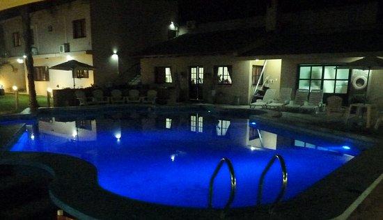 Hotel Aybal