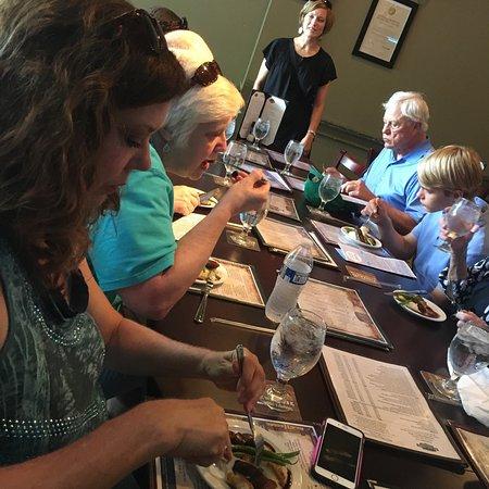 The Downtown Dish- Huntsville Food Tour