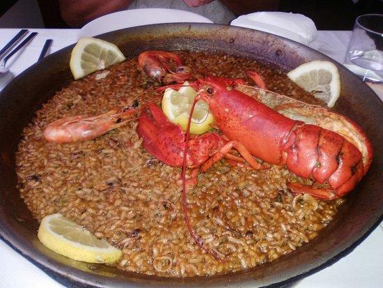 imagen Mornell en Valencia
