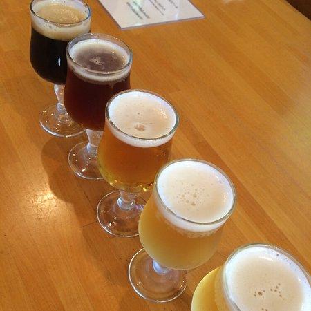 Nasukogen Beer