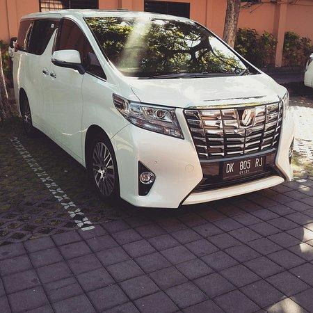 Bali A Driver - Day Tours
