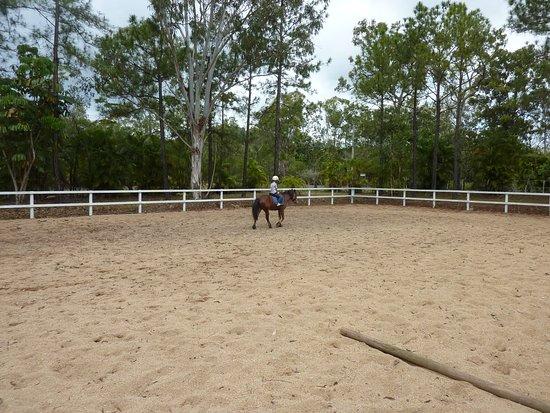 Speewah Equestrian Centre