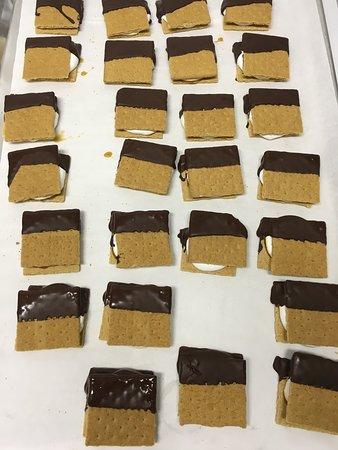 Westhampton Beach, estado de Nueva York: Hampton Chocolate Factory