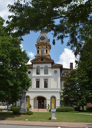 Historic Cabarrus Association, Inc. - The Concord Museum