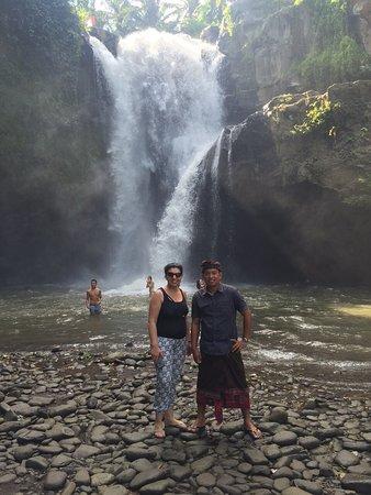 Sherif Bali Tours