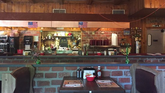 Swiftwater, PA: Yummy food! Can't wait to go back.