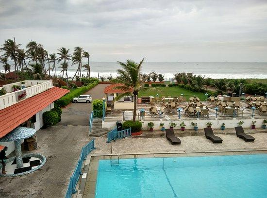 Best Hotels Near Vizag Beach